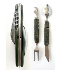BRICEAG MULTIFUNCTIONAL HILLMAN Multifunctional, Flatware, Tableware, Cutlery Set, Dinnerware, Tablewares, Dishes, Cutlery, Place Settings