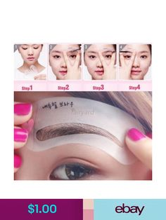 f6c01b239a10c Eyebrow Trimmers  ebay  Health   Beauty