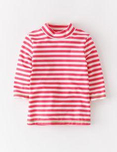 I've spotted this @BodenClothing Rash Guards Strawberry Split Stripe