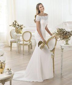 Svadobná róba Pronovias - KAMzaKRÁSOU.sk Svadobná róba Pronovias - KAMzaKRÁSOU.sk #kamzakrasou #krasa #love #holiday #wedding #dress #weddingdress #weddingday #weddingdecoration #weddingcelebration