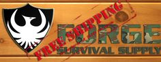 Great survivalist supply site