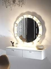 Image Result For Wall Mounted Dressing Table Designs Bedroom