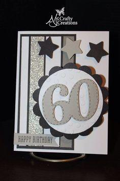 Geburtstag / rund Birthday card for husband cricut Ideas Bracelets – Fashionable and a Cricut Birthday Cards, 18th Birthday Cards, Homemade Birthday Cards, Masculine Birthday Cards, Bday Cards, Cricut Cards, Birthday Cards For Men, Homemade Cards, 21st Birthday