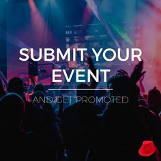 Submit your next event, festival or show to The Mob's Press and get promoted! Create an account, fill in your event details and you're ready to go! tickets.themobspress.com Ready To Go, Festivals, Promotion, Fill, Events, Culture, Create, Movies, Movie Posters
