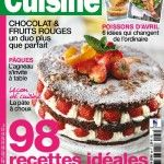 Recttes, recepies, cake, gateaux, kitchen, magazine