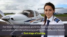 Learn To Fly NOW.  Pilot Recruitment Opportunities Increasing