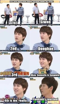 Kyu... always the painfully honest{/opinionated} evil magnae. xD