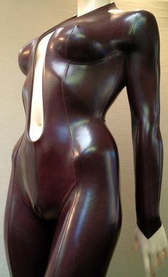 whitaker-malem-allen-jones-leather-art-sculpture (25) | Flickr - Photo Sharing!