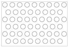 printable macaron templates from puregourmandise.com | Pure Dessert ...