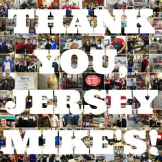 "We are so very grateful to Jersey Mike's Subs and to all of you who supported our cause during the ""Month of Giving"". The grand total raised for Operation Gratitude was $420,586, which will cover the costs to send over 28,000 care packages!  THANK YOU!  ‪#‎JerseyMikesGives‬ ‪#‎JerseyMikesSubs‬ ‪#‎MonthofGiving‬ ‪#‎OperationGratitude‬"