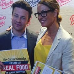 I Quit Sugar - What do Jamie Oliver, Michelle Obama and Sarah have in common?