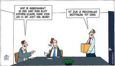 Trends op de arbeidsmarkt in 2015: Juniors verslaan seniors in kennis   Intermediair.nl