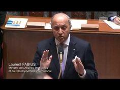 Politique - Conférence Climat 2015 : réponse de Laurent Fabius à l'Assemblée nationale (14/05/2014) - http://pouvoirpolitique.com/conference-climat-2015-reponse-de-laurent-fabius-a-lassemblee-nationale-14052014/