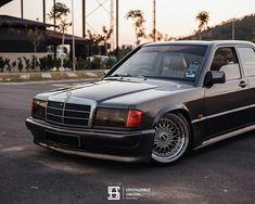 Old Mercedes, Mercedes Benz 190e, Automotive News, Car Car, Motor Car, Cars And Motorcycles, Dream Cars, Euro, Wallpaper