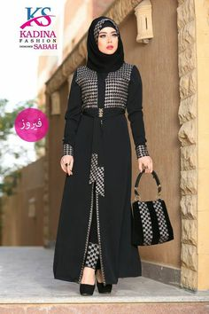 For orders please contact us through whatsapp fashion sabah ks style fashion Abaya Fashion, Muslim Fashion, Fashion Dresses, Abaya Designs, Kurta Designs Women, Stylish Dress Designs, Stylish Dresses, Kalamkari Dresses, Hijab Evening Dress