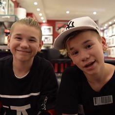 Marcus and Martinus - The Restaurant - Wattpad Dream Boyfriend, Hes Mine, Love U Forever, Juliette, Twin Boys, Celebs, Celebrities, Beautiful Images, Cute Boys
