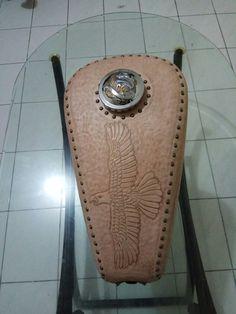 #appoimagination  Leather craft