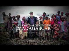 EL SANTO ARGENTINO DE MADAGASCAR - YouTube