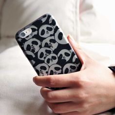 Original design panda series New Arrival case for iphone 6 Soft TPU Silicon phone cases