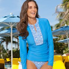 The Leader in Sun Protection - Cabana Life offers stylish sun protective clothing and swimwear with UV protection. Browse our beachwear products today! Kids Outfits, Cool Outfits, Summer Outfits, Upf Clothing, Sun Protective Clothing, Swimwear Cover Ups, Beachwear, Lounge Wear, Sun Protection