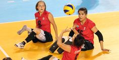 Canada's sitting volleyball team ready for the Paralympic challenge | Canadian…