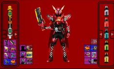 Kamen Rider Henshin, Deadpool, Superhero, Fictional Characters, Art, Art Background, Kunst, Performing Arts, Fantasy Characters