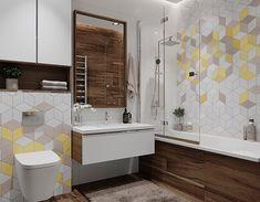 Дизайн ванной комнаты для детей из недавнего проекта загородного дома #дизайнванной #interior #дизайн #дизайнпроект #интерьер #дизайнинтерьера #интерьер #design #designinterior #interiordesign #designer