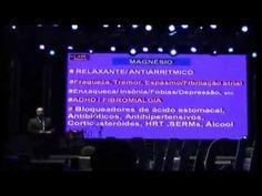 Explicação sobre Magnesio Dimalato Dr Lair Ribeiro - YouTube