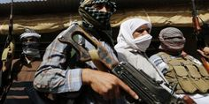 طالبان حملات خود را در کشور از سرگرفتند