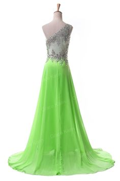 Beaded Bridesmaid Long Bridal Dress Party Prom Ball Gown Formal Evening Dresses | eBay