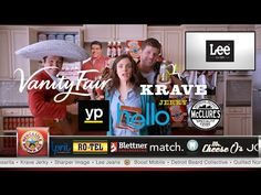 Newcastle presents Band Of Brands: 37 Brands, One big game Ad #BandOfBrands - YouTube