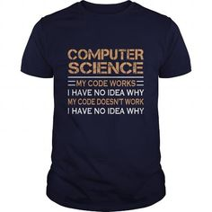 favorite Names  COMPUTER SCIENCE T shirts