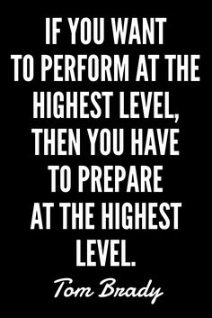 Quotes For Kids, Quotes To Live By, Life Quotes, Positive Quotes, Motivational Quotes, Inspirational Quotes, Tom Brady Quotes, Sport Quotes, Sports Sayings