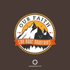 """Ia berkata kepada mereka: """"Karena kamu kurang percaya. Sebab Aku berkata kepadamu: Sesungguhnya sekiranya kamu mempunyai iman sebesar biji sesawi saja kamu dapat berkata kepada gunung ini: Pindah dari tempat ini ke sana, --maka gunung ini akan pindah, dan takkan ada yang mustahil bagimu. — Matius 17:20 (Alkitab TB © LAI - 1974)."""