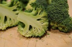 Visão La Flora: 5 benefícios do brócolis