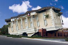 Wonderworks International Drive Review Orlando, Florida
