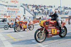 Ducati TT2, TT1, TTF1... | Ducati Club de France | Repaire Taglioniste