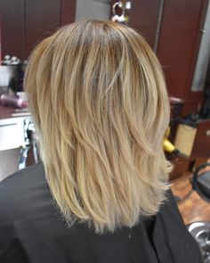 Medium Hair Styles For Women, Haircuts For Medium Hair, Short Hair Styles, Great Hair, Down Hairstyles, Hair Day, Her Hair, Hair Makeup, Hair Cuts