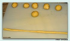 una cucina: Κριτσίνια κριτς κριτς Plastic Cutting Board, Blog, Blogging