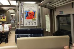 Plan a family escape to @Sesame Place   during your morning or evening commute. Our train cards on the Long Island Railroad and Metro North have all the information you need.