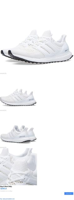 pretty nice d01e5 64b5b Men Shoes  New Mens Adidas Ultra Boost M - S77416 White Sneaker Kanye West  Sizes