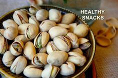The trick when you are hungry is to munch on something that is filled with proteins and fiber. Here is what Healthy Diet Snacks you can choose from: