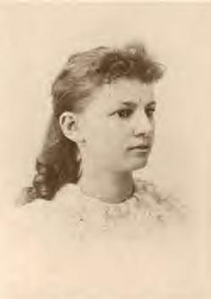 Mary James. Jesse's daughter