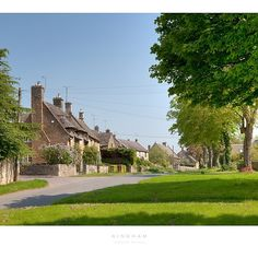 Kingham, Oxfordshire