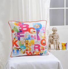 kid cushions