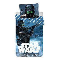 Star Wars Bedding - 100% cotton #starwars #rogueone