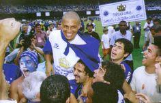 Alex, Cruzeiro 2003