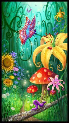 Whimsical by Philip Straub