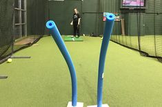 Improve your pitchers ability to hit spots. Softball Chants, Softball Workouts, Softball Drills, Softball Coach, Softball Stuff, Softball Mom, Softball Players, Fastpitch Softball, Baseball Tips
