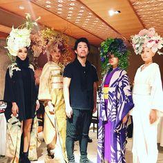 work in nagoya #河文 #hikaruseino  We are having people to be taken photos in order to make relationships between humans and natures.  人と自然との関係を広める為に撮影して頂いてもらってます  #ganon #hananingen #flower  #hair #flowerart #flowerdesign  #design #designer #fashion  #tokyo  #sapporo #花人間 #花 #東京 #arrangement  #bouquet  #flowershop #flowerstagram  #war #photo #art #message #peace #flowlarts #japan  #japaneseartist  #florist #florista Bridesmaid Dresses, Wedding Dresses, Fashion, Moda, Bridal Dresses, Alon Livne Wedding Dresses, Fashion Styles, Weeding Dresses